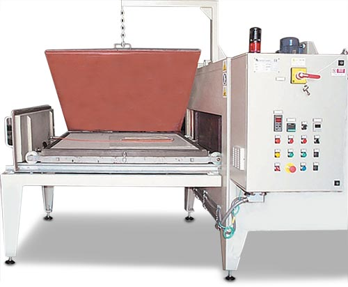 sublimation equipments